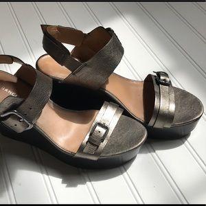 Women's Franco Sarto Shoes Size 8